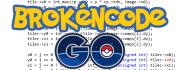 Brokencode GO